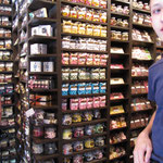 Mr Simms old sweet shop