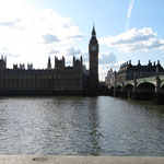 Houses of Parliament et Big Ben