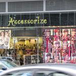 Boutique sur Victoria Street