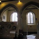 L'Hôpital des Pèlerins de St Thomas