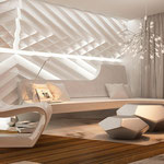 Дизайн в особняке Благодатный