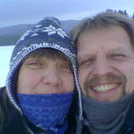 mein Herzblatt und ich (Sabine und Michael Padberg)
