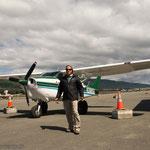 Zack von Sasquatch Alaska Adventure
