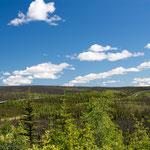 Dalton Hwy., Trans-Alaska Pipeline