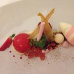 Erdbeere - Spargel