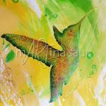 Hummingbird Details