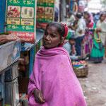 Calcutta est marquée par une importante pauvreté et l'existence d'immenses bidonvilles