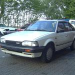 Mazda 323 Baujahr 1984