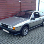 VW Skirocco 1985
