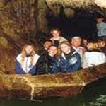 Grotte de Labouiche