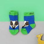 Socks Pip The Badger