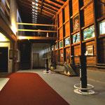 Foyer Sommergalerie