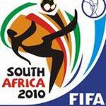 offizieller Sticker FIFA WM 2010