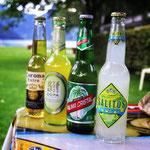 Import-Bier Allée