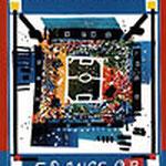 Frankreich 1998 Weltmeister: Frankreich