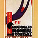 1930 Uruguay Weltmeister: Uruguay