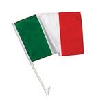 Autofahne Italia