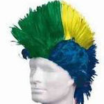 Perücke Brasil