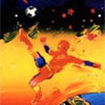 USA 1994 Weltmeister: Brasilien