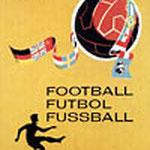 Schweden 1958 Weltmeister: Brasilien