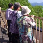 愛知県から摩周湖より