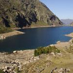 Ariège-Pyrénées, Etang de Soulcem