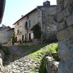 Village de Lapège