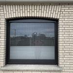 Fenster mit Bogen