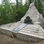 Mémorial du 101e dit Des Revenants