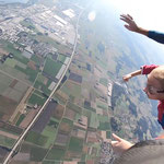Fallschirm Tandemsprung Straubing