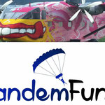 Fallschirmspringen Geschenk Gutschein Dingolfing