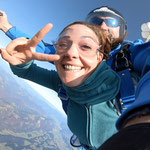 Fallschirmspringen Tirol Geschenkidee