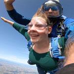 Fallschirmspringen Wien Geschenk Idee