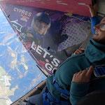 Fallschirmspringen Österreich Geschenk