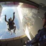 Tirol Fallschirmspringen Zell am See