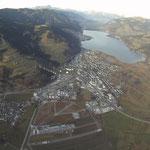 Fallschirmspringen Zell am See Geschenkidee