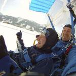 München Fallschirmspringen Zell am See