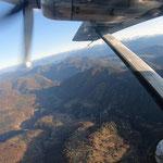 Fallschirmspringen Österreich Geschenkgutschein