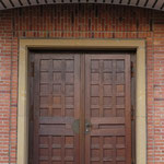 Bielefeld-Ummeln / Evangelische Kirche