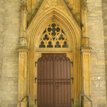 Gütersloh / Martin-Luther-Kirche