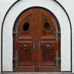 Ennigerloh / Versöhnungskirche