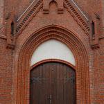 Neubeckum / Christuskirche