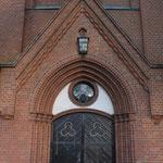 Bielefeld-Quelle / Johanneskirche