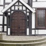 Rietberg / Evangelische Kirche