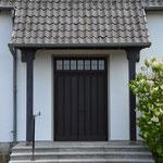 Oelde-Stromberg / Christus-Kirche