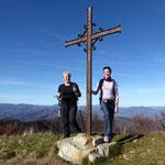 trekking Monte Gottero