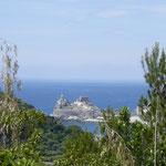 Isola Palmaria, Portovenere