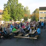 2015: Pretzfelder Kirchweih