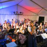 2015: Kirschenfest Pretzfeld