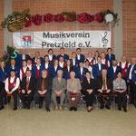 2008: 25 Jahre Musikverein Pretzfeld